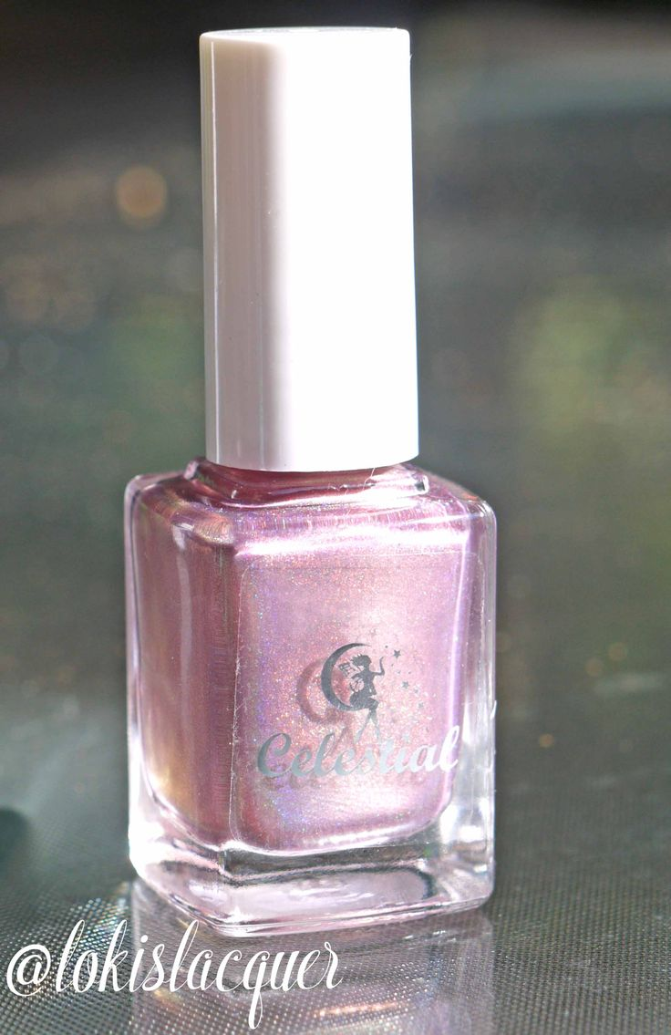 Celestial Cosmetics- Cheap Distraction