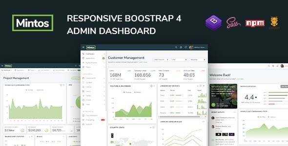 Mintos Responsive Bootstrap 4 Admin Dashboard Template Stylelib Dashboard Template Templates Invoice Template