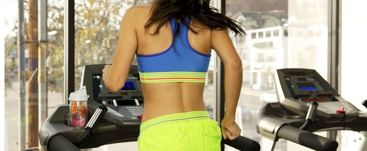Different running guides for interval training