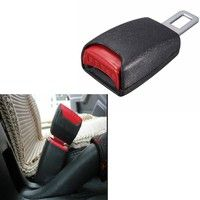 100% brand new and high quality     Used to replace your car seat belt clips, lock and move your se