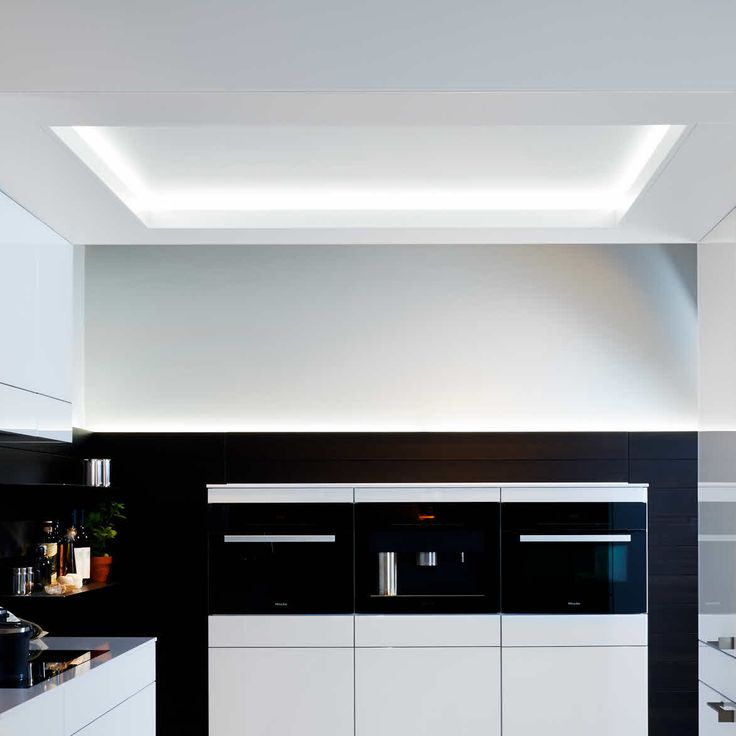 Exceptional Poggenpohl Accessories   LED Module At Functional Arch
