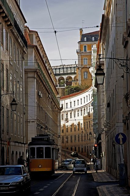 Lisboa by zanzibarcordoba