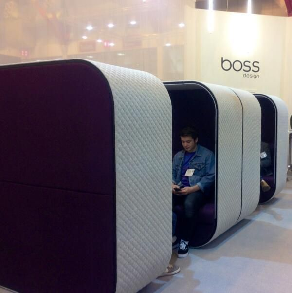 Boss design #Cocoon looking lovely in @Leen Amromin Fabrics at 100% design.