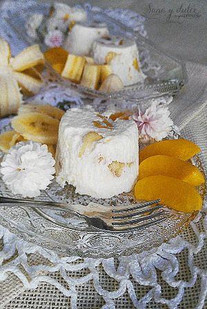 flan-yogur-frutas - Lidia Segura
