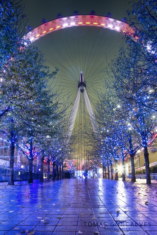 Christmas in our lovely London. Enjoy it with us!     http://www.london4vacations.com/