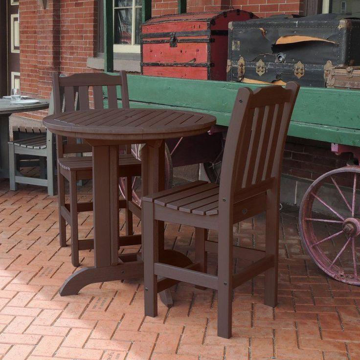 223 besten patio furniture sets bilder auf pinterest, Esszimmer dekoo