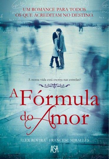 Baixar Livro A Fórmula do Amor - Francesc Miralles em PDF, ePub e Mobi