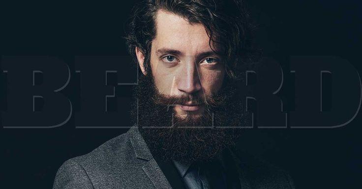 7 Dicas para cuidar melhor da barba crespa! - Aproveite estas dicas para poder cuidar melhor de uma barba crespa.