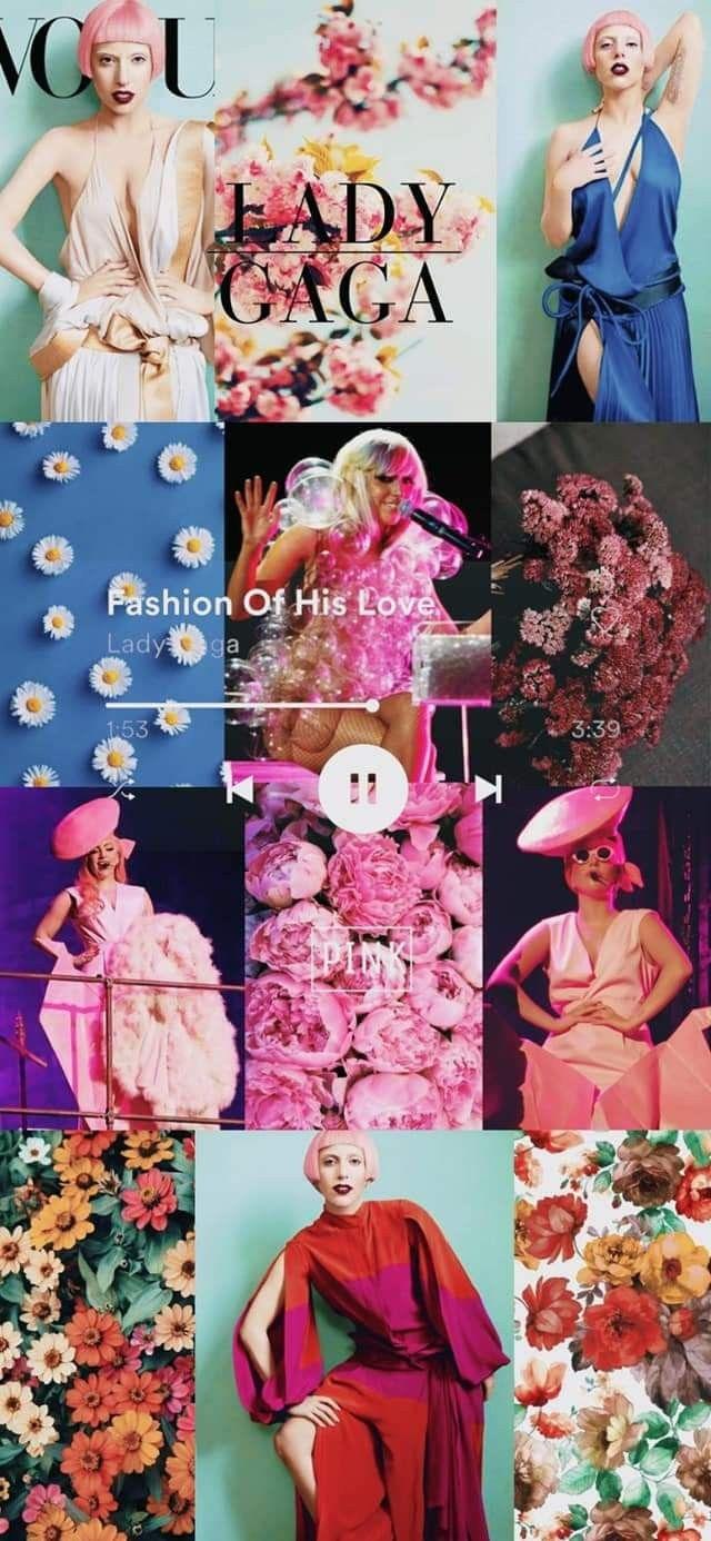 Lady Gaga Fashion Of His Love Em 2021