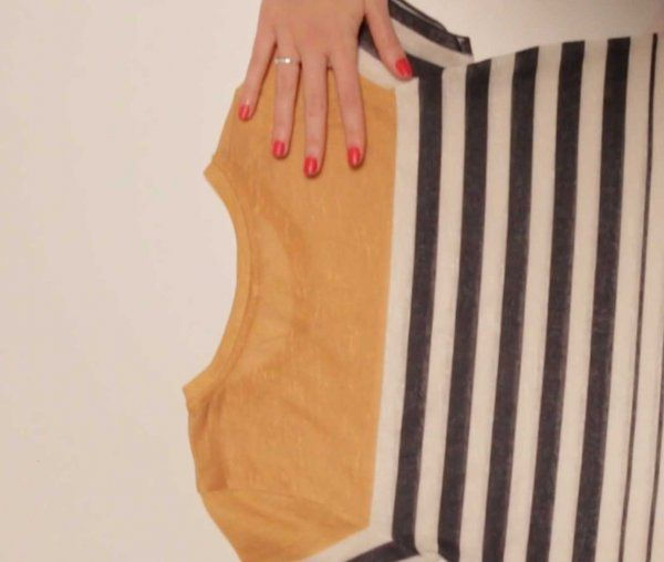 25 façons de nouer le foulard ou l'écharpe - Cosmopolitan.fr