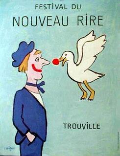 Raymond Savignac, Festival Du Rire