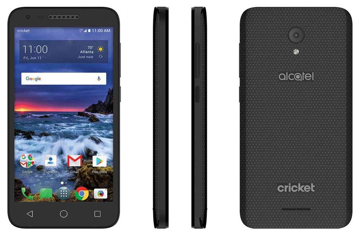 Cricket Wireless launches Alcatel Verso and free smartphone deal for switchers