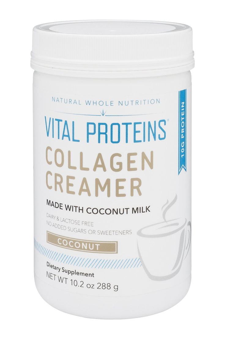 Collagen Creamer - Coconut
