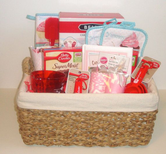 11 best Gift Basket Ideas images on Pinterest | Gift basket ideas ...