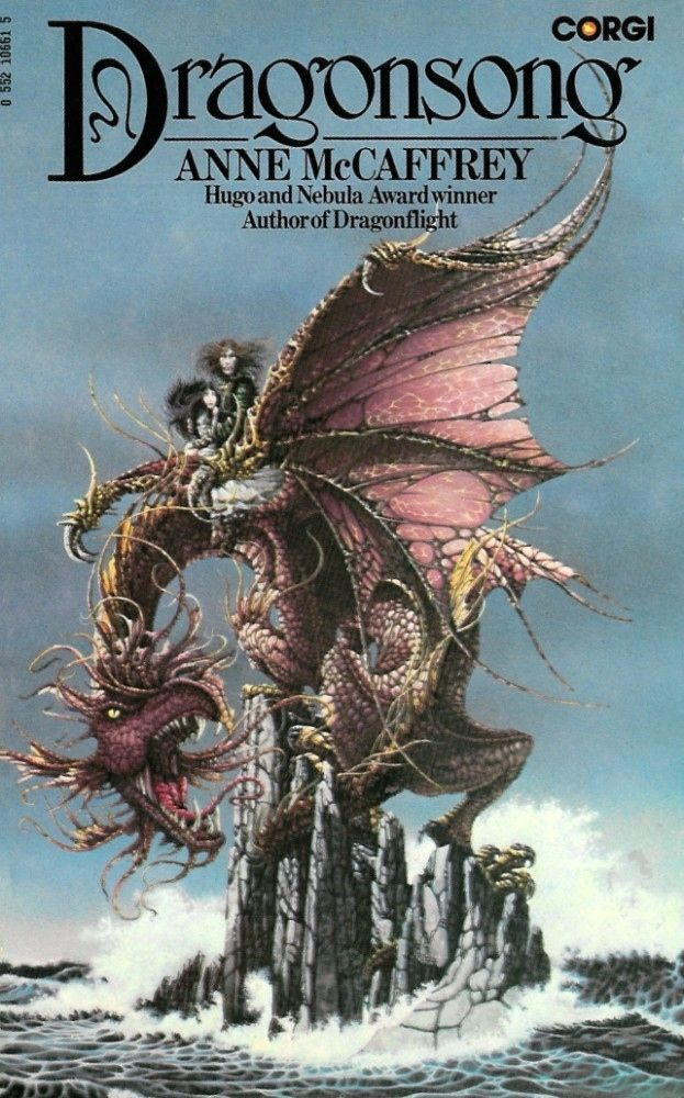 Anne McCaffrey | 10 Fantasy Authors Who Fight The Patriarchy, Gender-Stereotypes, And Possibly Dragons