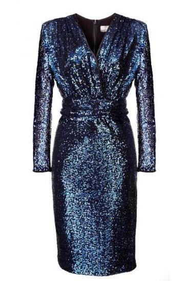 Aryton Suknia 'Galaktyka'/ 'Galaktyka' dress