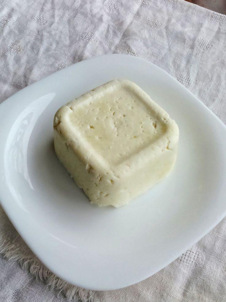 Panir - nem panír, ez sajt! | A tetovált lány konyhája