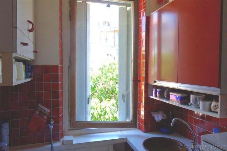 Vente Appartement 3 pièces 58m² Marseille 1er