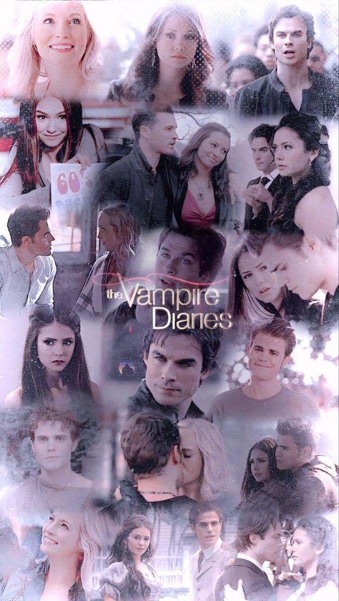 Pin By Kristiana Dimitrova On Tvd Vampire Diaries Wallpaper Vampire Diaries Guys Vampire Diaries Damon