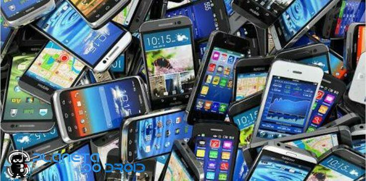Os melhores smartphones que custam menos que R$ 800 Reais
