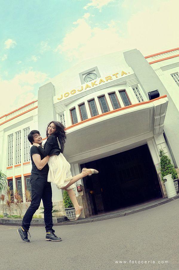 #prewedding . Hap Hap Jump ! #Love #You #Jogjakarta ^^  Phone & WhatsApp: 0857 0111 1819 . #FOLLOW Twitter, LINE, Instagram: @fotoceria . PIN BB: 7 d 1 1 8 b 8 a . Facebook & #Path: fotoceria . Website: www.fotoceria.com  . follow #twitter #pinterest #line #instagram #fotoceria #prewedding #couple #engagement #wedding #pernikahan #perkawinan #menikah #pengantin #foto #fotografer #weddingphotographer #Yogyakarta #Jogja #happy #romantic #smile #ceria #cinta #loncat #jump #CeriaLovers…