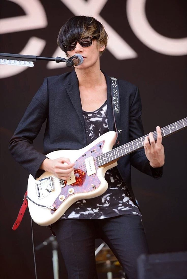 [Alexandros]2015/7/26「FUJI ROCK FESTIVAL'15」@新潟県 湯沢町 苗場スキー場GREEN STAGE