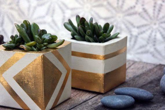 Inspirációk betonból   Otthon és dekor