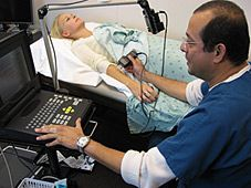 Nerve Conduction Study (NCV) – Nerve Conduction studies test the flow of electrical currents across your nerves. This test will help your physician detect if there is an abnormal nerve condition. NCV is usually ordered in patients who are experiencing weakness or numbness in the arms or legs and can help determine the severity of a nerve injury.