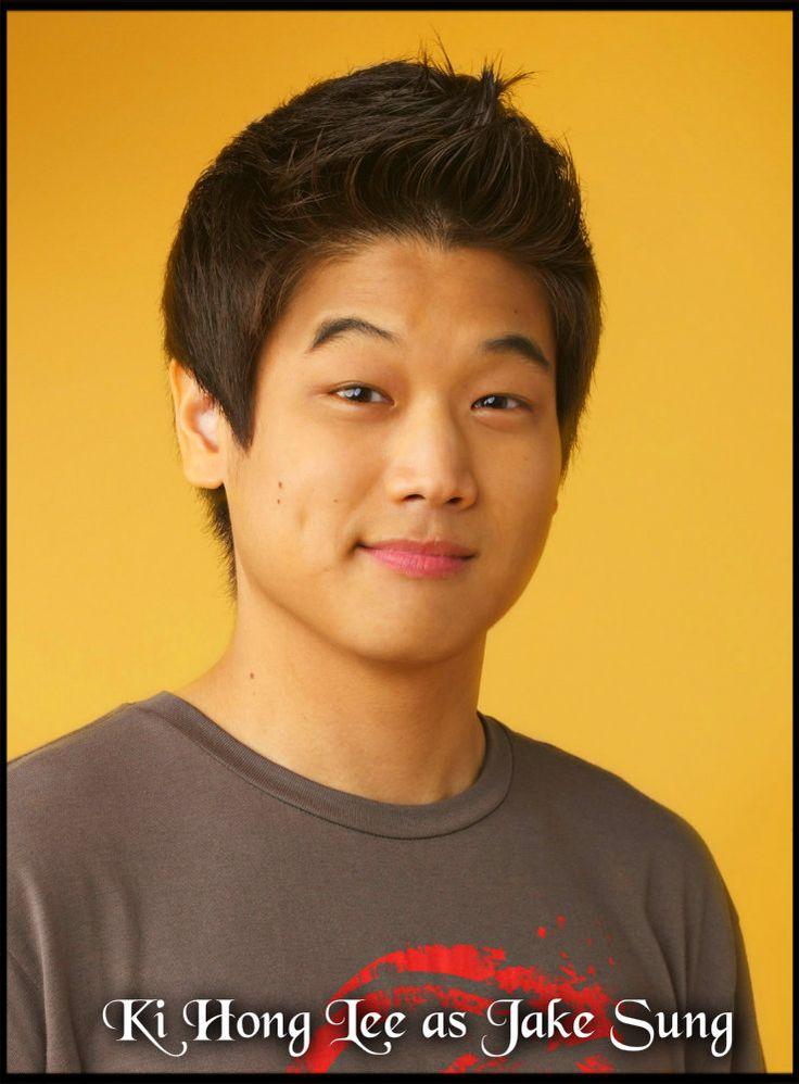 Jake Sung