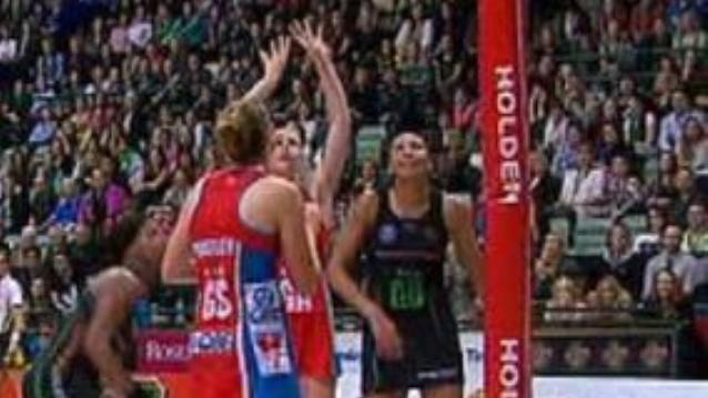 The NSW Swifts have moved into the trans-Tasman netball competition top four with a thrilling 51-49 victory over the West Coast Fever at Challenge Stadium.