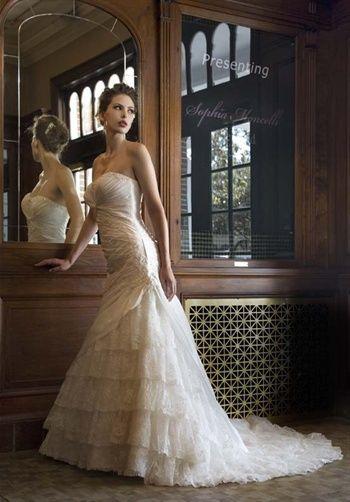 Sophia Moncelli for Kleinfeld Kollection (3250)