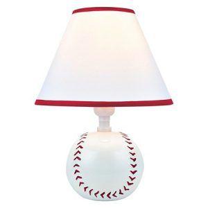 The 25+ best Baseball lamp ideas on Pinterest | Boys baseball ...