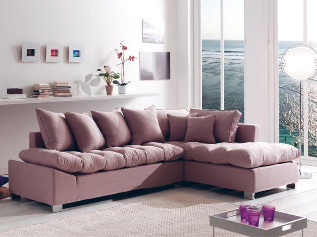 Les Canapes Les Plus Confortables Canape Palette Canape Idees De Design D Interieur
