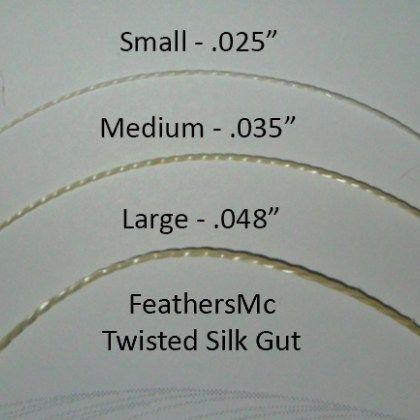 Silk Gut