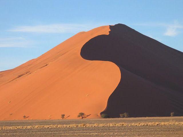 Sossusvlei (Namibia)