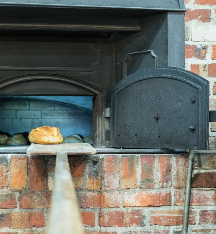 Paddock Bakery | Welcome. Each day we begin by baking artisan wood fired sourdough bread out of our hand built oven. We celebrate food and make what we can by hand. Throughout the day fresh batches of muffins, doughnuts, cakes, artisan pastries and sausage rolls constantly refill the cabinets – we believe in the simple things, done well, done right. 6:30am – 3:00pm | 7 days