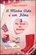 Na Terra da Rainha - Paula Pimenta - 10.71