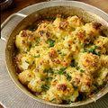 Csirke dubarry szaftosra sült hússal és sok besamellel