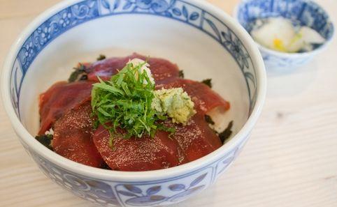 まぐろどんぶり瀬川 - レストラン/カフェ - 中央/千代田/港 - 東京