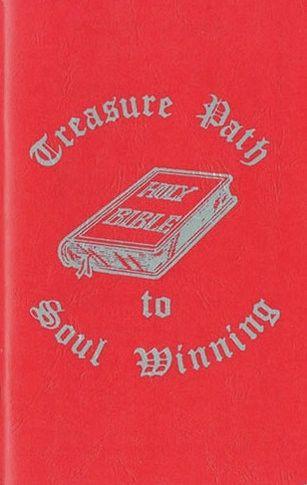 Treasure Path to Soul Winning