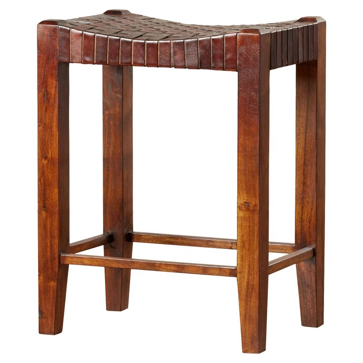 Minimalistic Yet Stunning This World Menagerie Bar Stool Can Add To The Rustic Charm Of