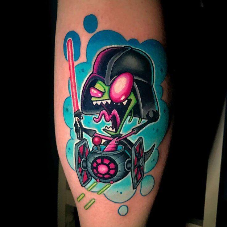 Jon Leighton's new school tattoos Jon Leighton's new school tattoos - Popular Tattoo Designs New School Tattoos, Wicked Tattoos, Badass Tattoos, Cool Tattoos, Awesome Tattoos, Face Tattoos, Body Art Tattoos, Sleeve Tattoos, Portrait Tattoos