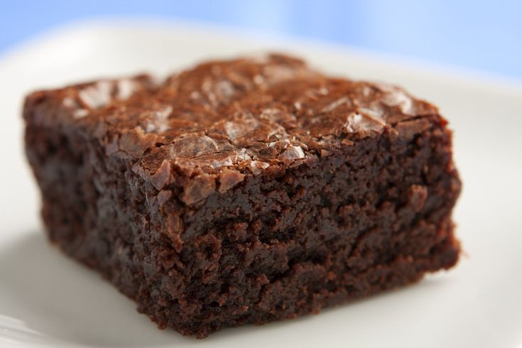 The Top 12 Low-Carb Dessert Recipes: Miracle Brownies