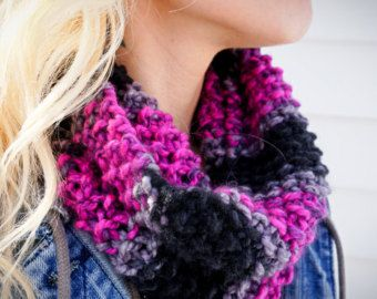Infinity And Yarns On Pinterest