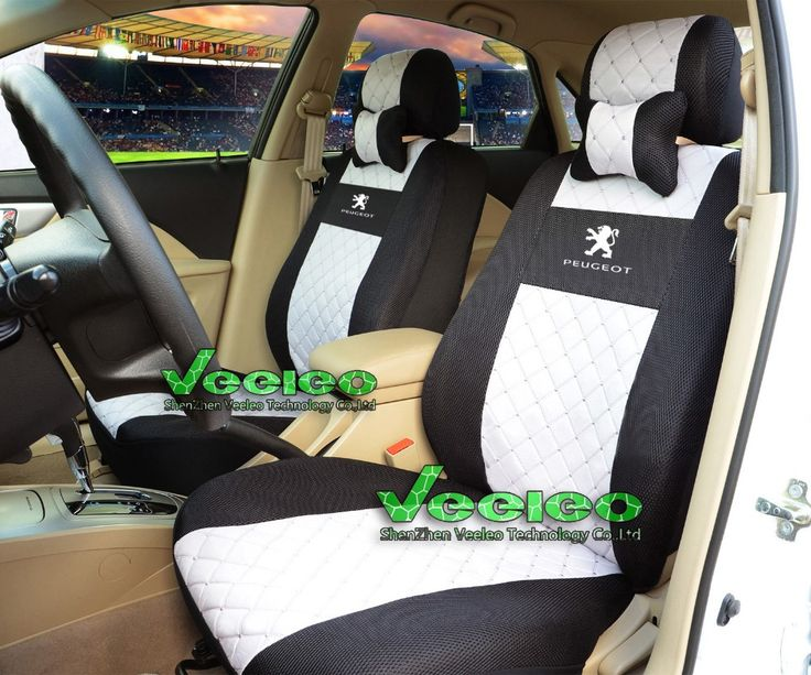 Find More Seat Covers Information about Logo+Universal Car Seat Cover For PEUGEOT 206 207 301 307 308 406 408 508 607 3008 With Silk Breathable Material+Free Shipping ,High Quality seat usb,China shipping cart Suppliers, Cheap seat tube from Veeman Technology Co., LTD on Aliexpress.com