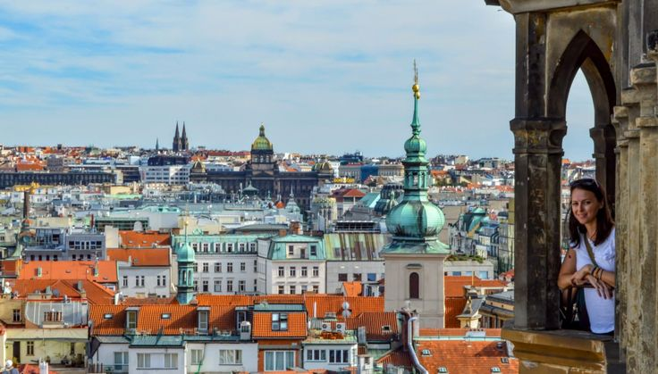 Travel Tips - Top Ten things to do in Prague. We love Prague, and loved exploring it. Here are ten things you should do when visiting this amazing city.