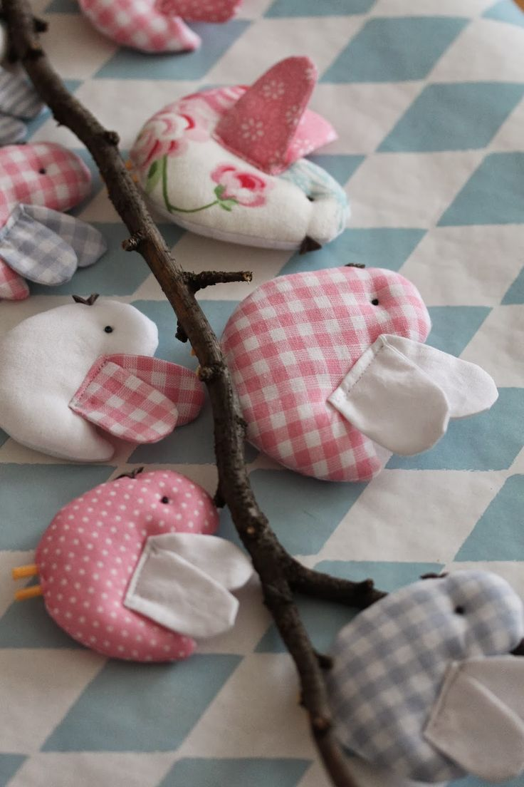 Subogati....(chirp, chirp! these little birdies are so CUTE!!)....