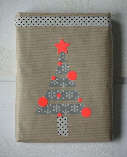 diy,cadeau,fête,cartonnage, emballage cadeau, christmas, deco