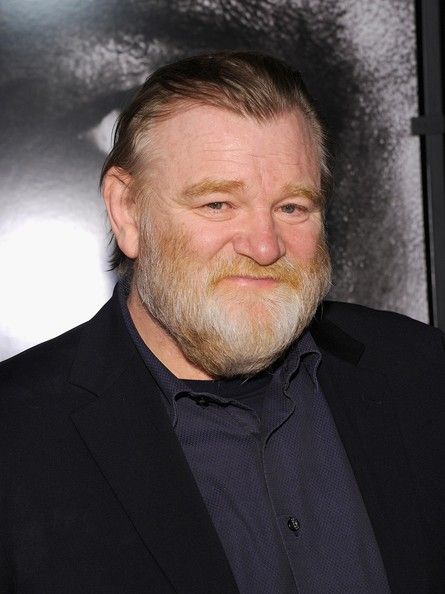 "brendan gleeson | Brendan Gleeson Brendan Gleeson attends the ""Safe House"" premiere at ..."