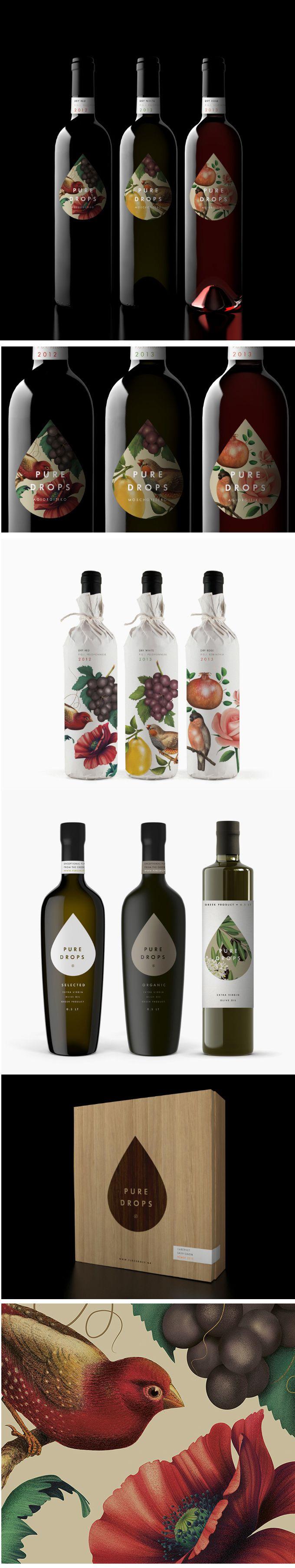 Beautiful illustrations Förpackad -Blogg om Förpackningsdesign, Förpackningar, Grafisk Design - CAP&Design